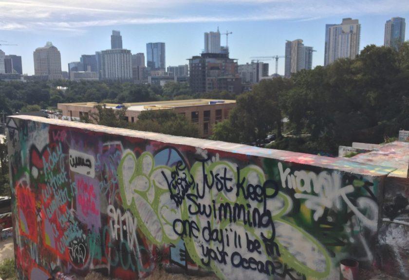 Sunshine & Graffiti